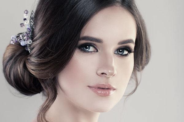 بهترین آرایشگاه عروس اصفهان