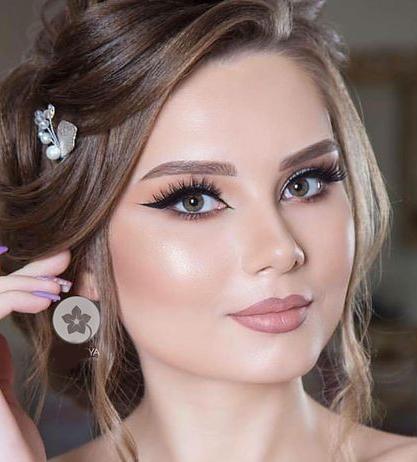 گریم عروس اصفهان